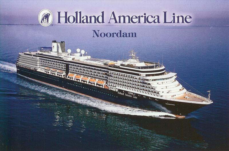 Noordam ile Güneydoğu Asya 16 Ocak 2021